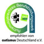 Autismusgerechtes Berufsbildungswerk Gütesiegel